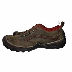 Merrell Loess Leather Shoes